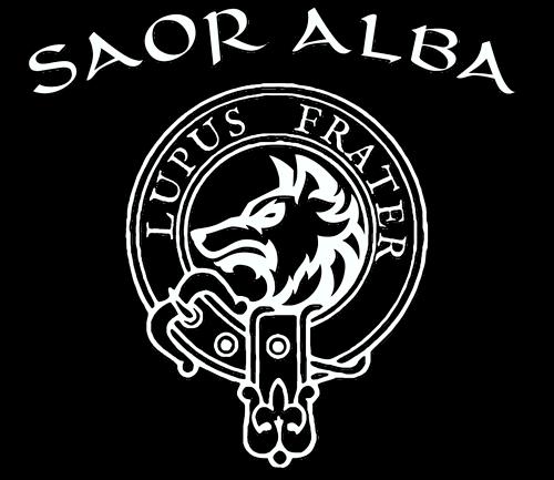 Logo Saor Alba