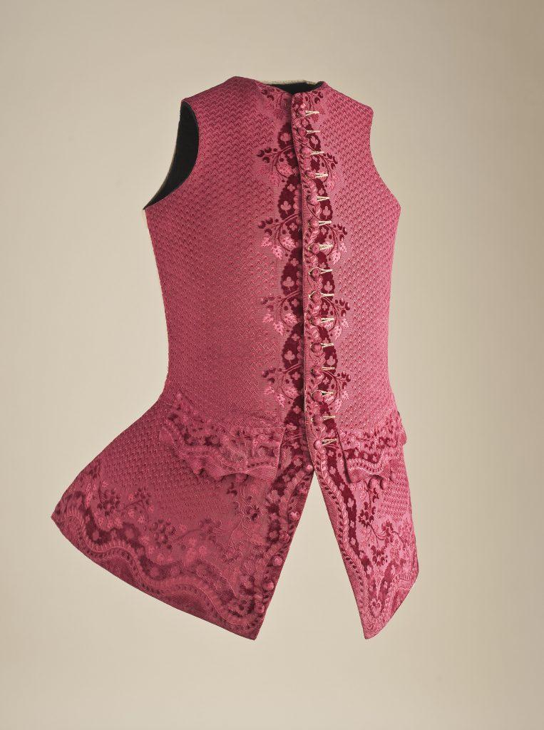 Gilet - France - 1750