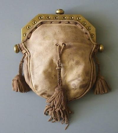 Sporran de 1745