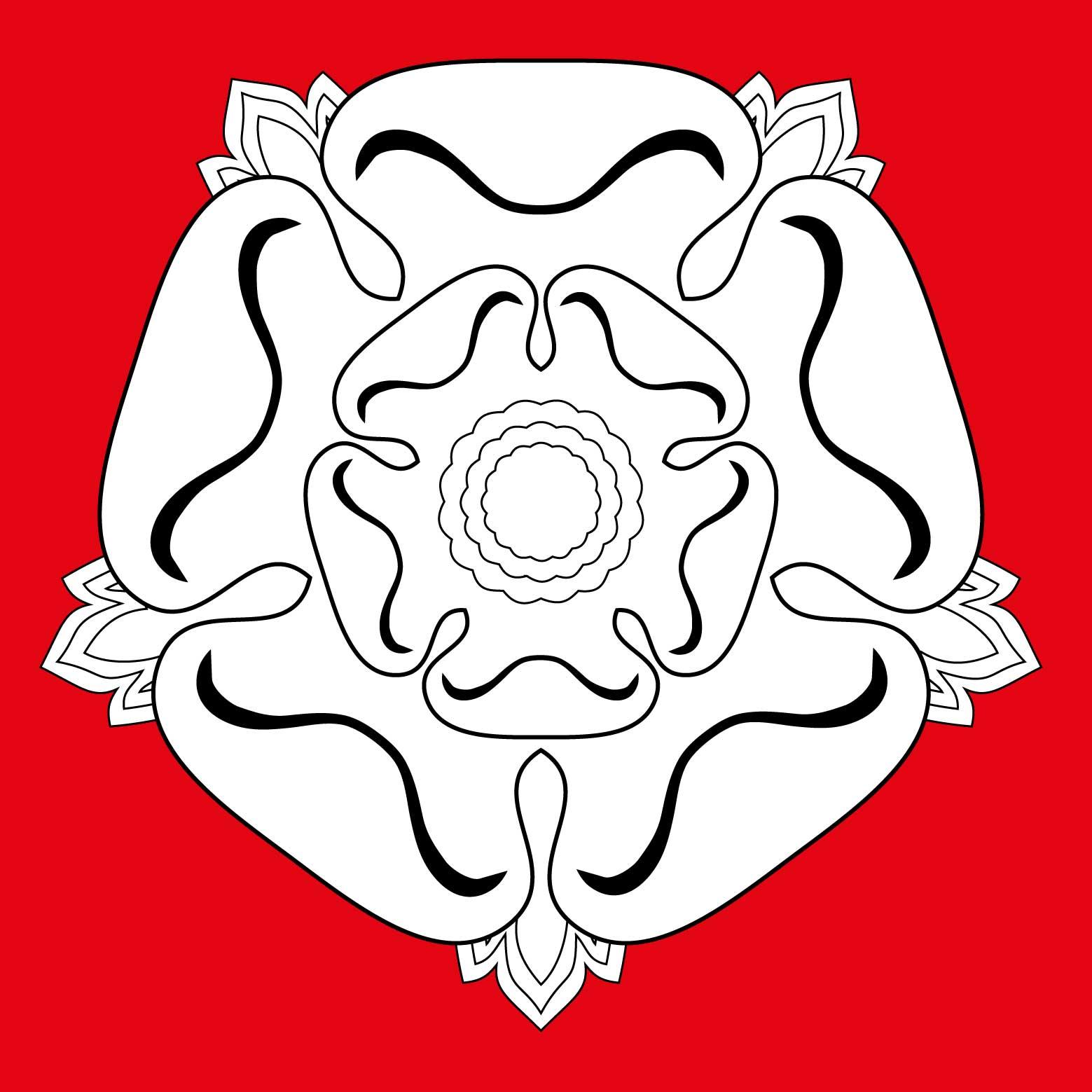 La cocarde blanche, symbole des jacobites