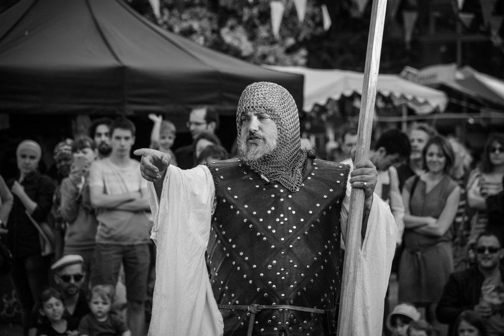 Saor Alba - Highlander écossais fin XIIIeme siècle