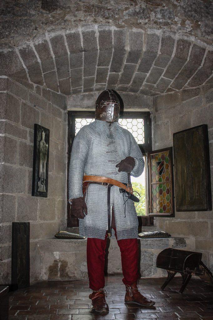 Saor Alba - Guerrier écossais fin XIIIeme siècle