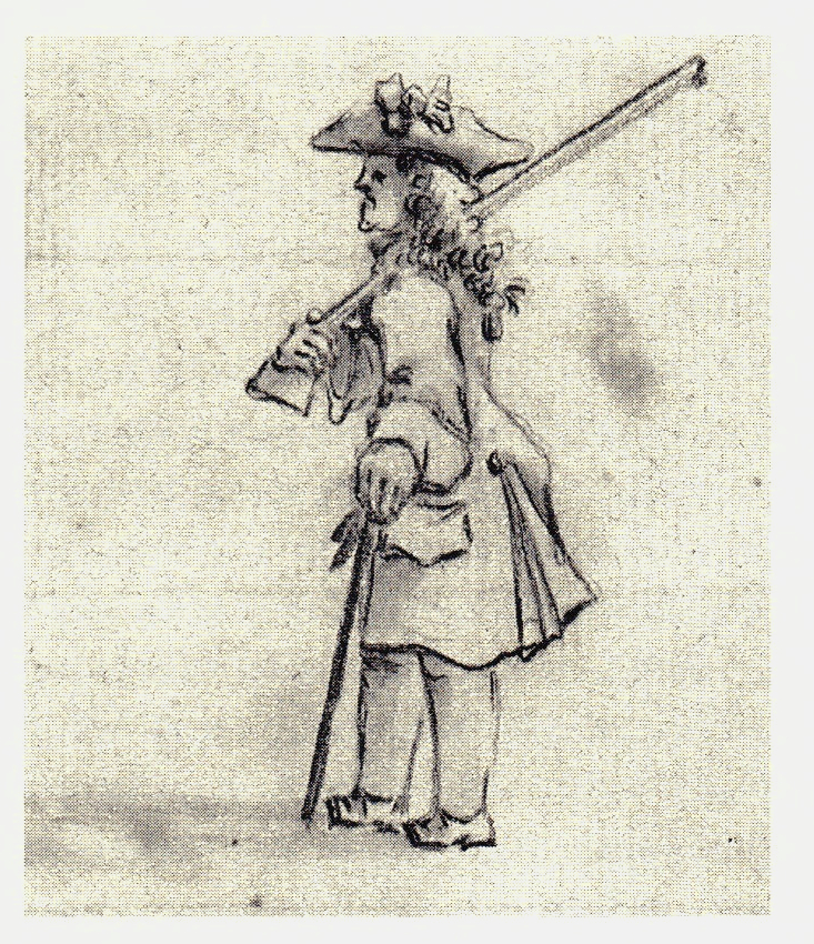 Un gentleman jacobite