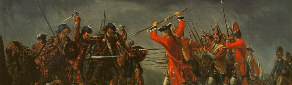 The_Battle_of_Culloden david morier 1746