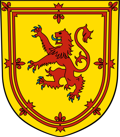 Armoiries de la maison royale d'Écosse