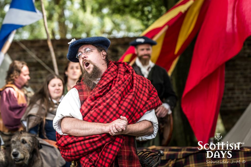 Scottish Days 2017 - Photo : JM Schneider