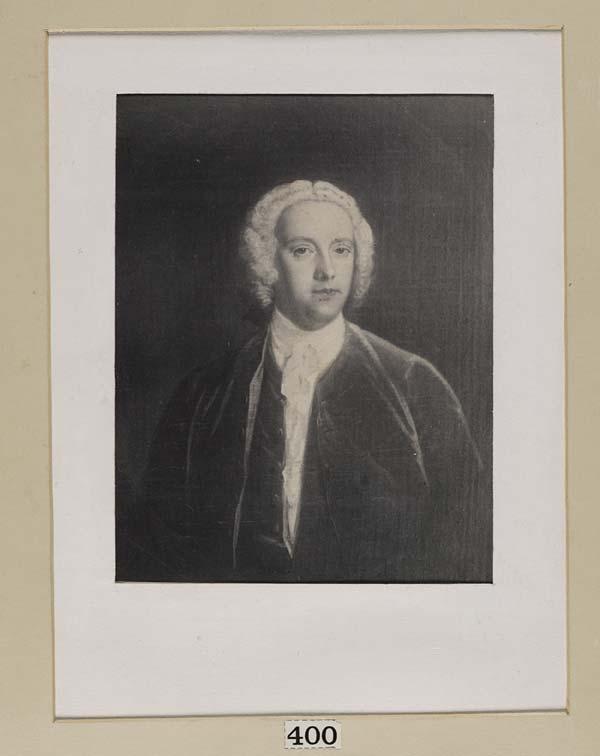 Lord George Murray - auteur et date inconnue, probablement XVIIIe siècle (ref.Blaikie.SNPG_.4.15)