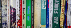 bibliothèque de Saor Alba